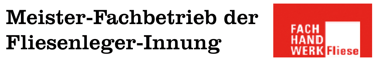 Logo Fliesenleger-Innung