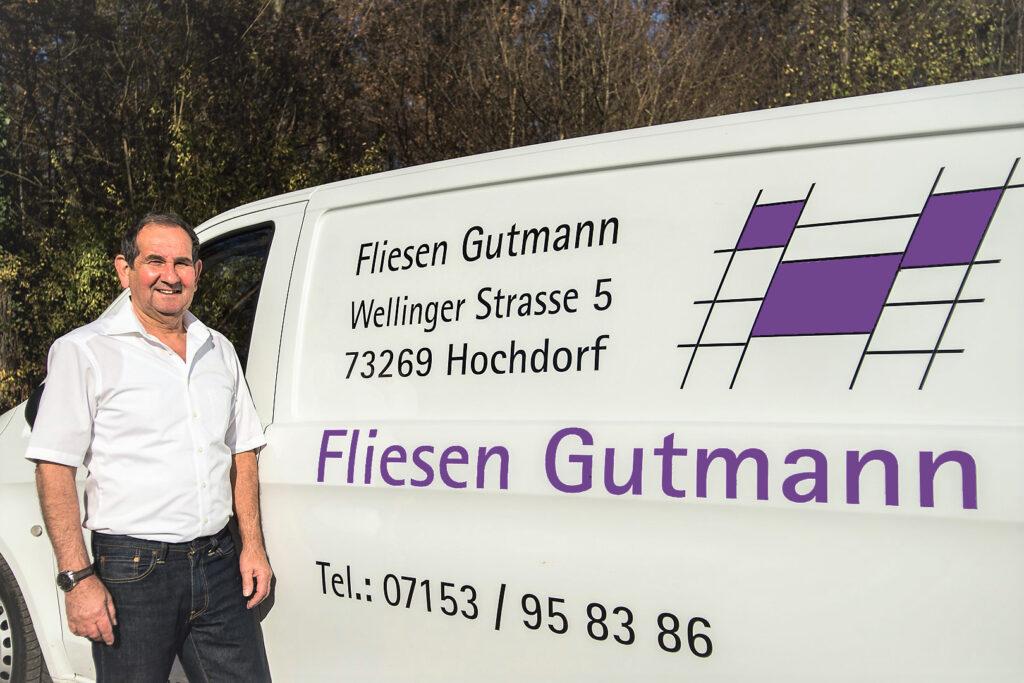 Wolfgang Gutmann
